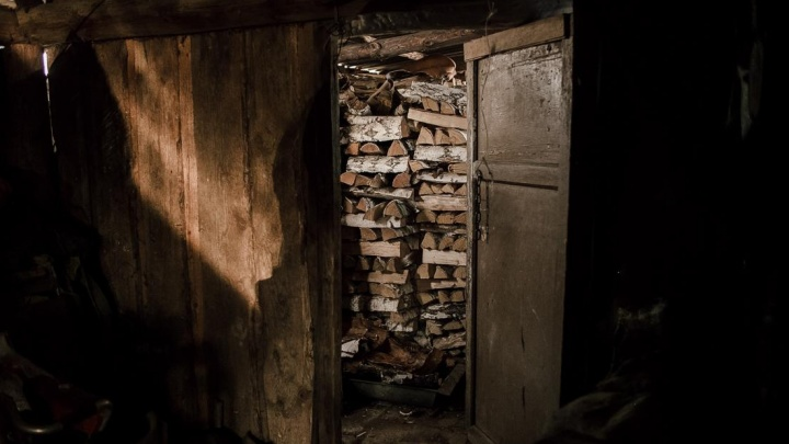 «Это было в 2018-м»: власти ответили на письмо мальчика из Зауралья, попросившего дров у Деда Мороза