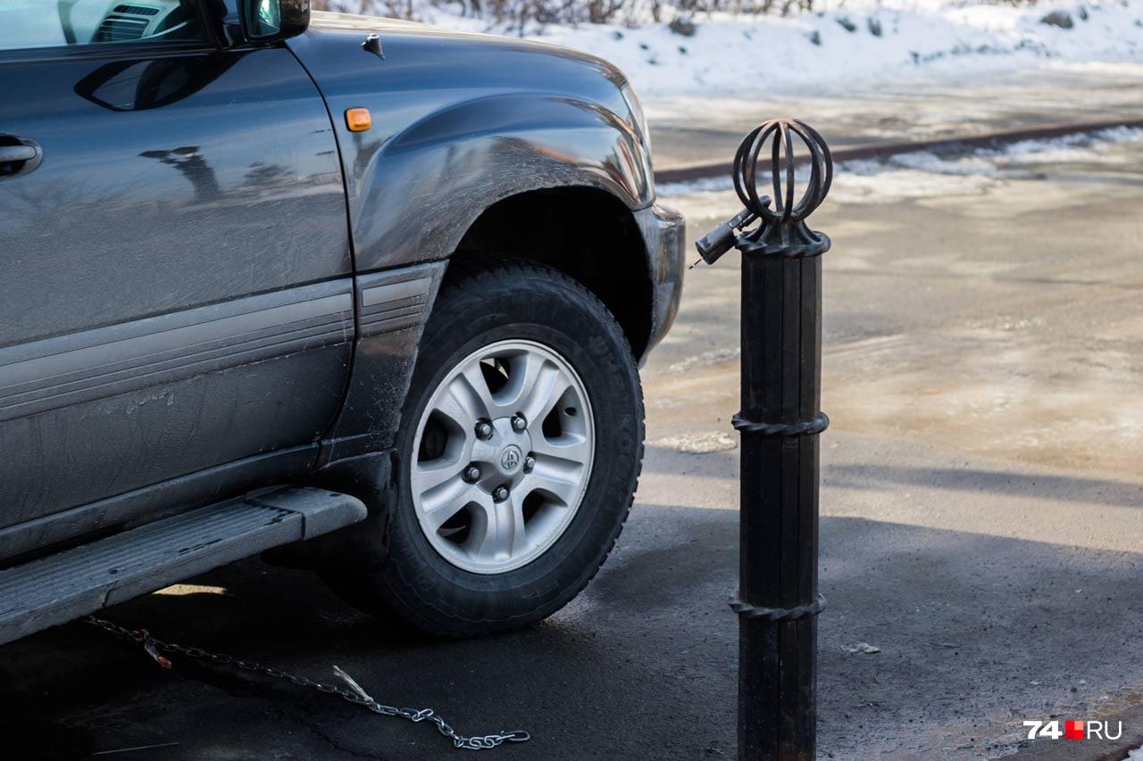 Нарушители правил парковки перестанут бояться народных инспекторов, пока не введут соответствующие поправки