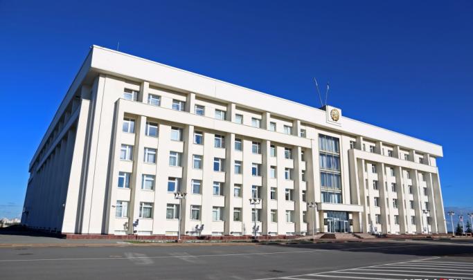 В Башкирии сменили глав районов