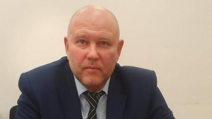 Экс-чиновник правительства области возглавил департамент транспорта администрации Архангельска