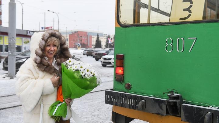 «Миллионерша на трамвае»объяснилась, почему «забыла» о полученном выигрыше в полмиллиарда рублей