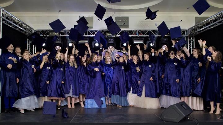 «Золотые» выпускники — 2020: медалисты «Лицея КЭО» стали студентами лучших вузов страны