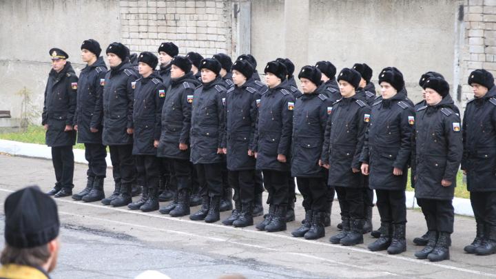 В апреле в Архангельской области начнётся весенний призыв в армию