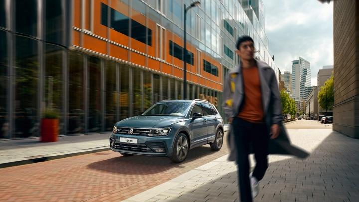 Volkswagen Tiguan — купить, нельзя прогадать, или Как грамотно инвестировать в автомобиль