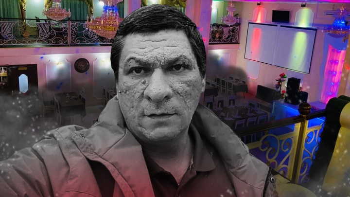 В Тюмени гости ресторана насмерть забили мужчину на глазах у его семьи