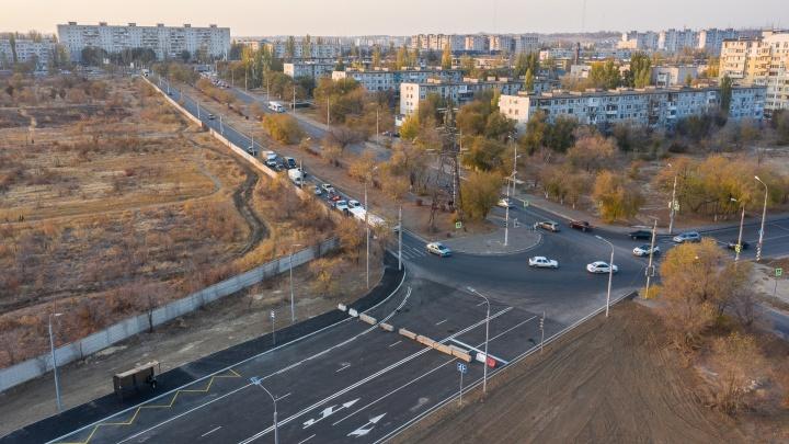 В Волгограде перекроют оживленный тоннель у ТРЦ «Акварель»