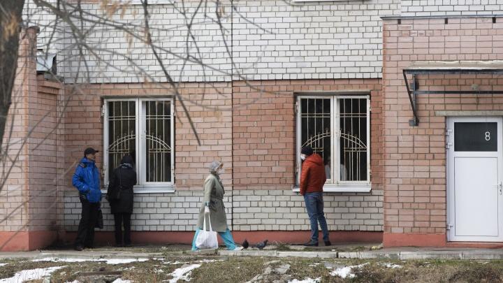 Новый ковид-центр на 200коек в Ярославле построят неизвестно когда