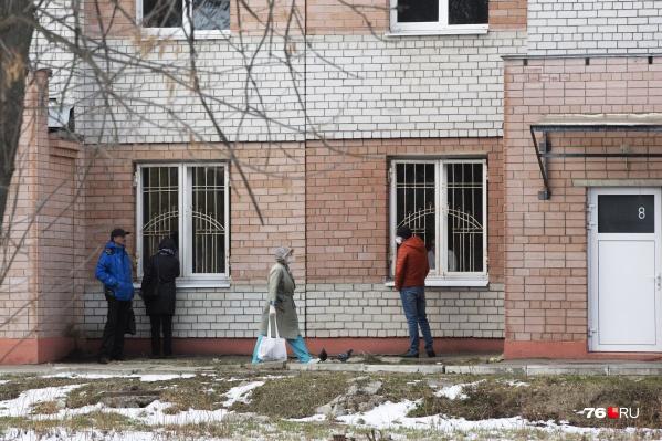 Власти рассказали, что направили документы. Но это не значит, что больница в Ярославле появится