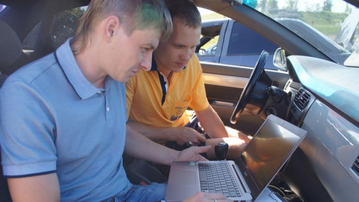 Юросмотр: нижегородцам рассказали, как самостоятельно «пробить» автомобиль перед покупкой