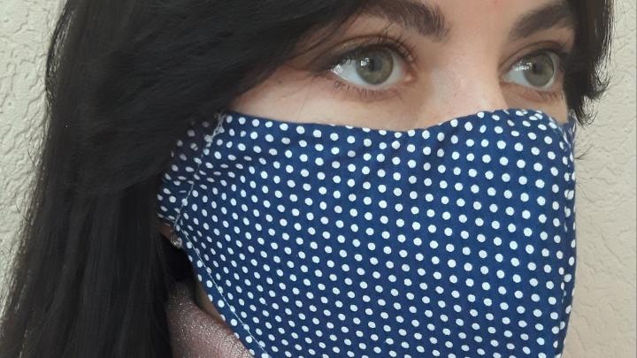 Где в Перми приобрести гигиенические маски из хлопка для взрослых и детей