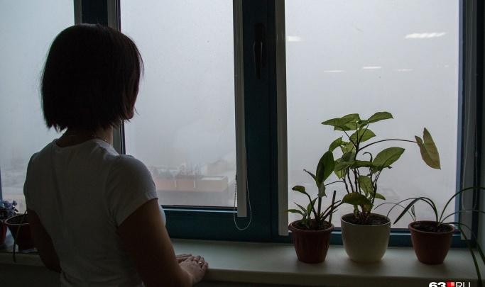 Лучше остаться дома: на Самарскую область надвигается ураганный ветер