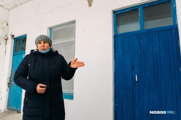 Несмотря на то, что школа закрыта, жители деревни до сих пор надеются, что учебное заведение можно вернуть