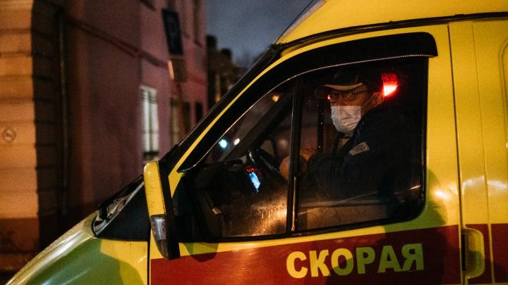 За сутки в Омской области коронавирус подтвердился у 225 жителей