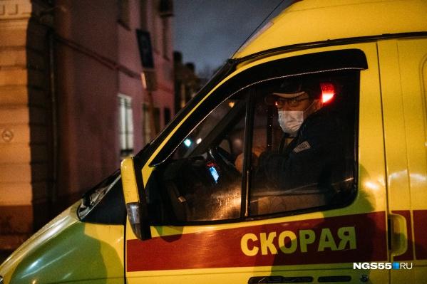От коронавируса в области умерли 478 человек