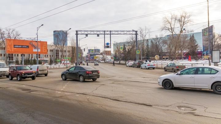 Кольцо на Московском шоссе — Дачной всё-таки построят