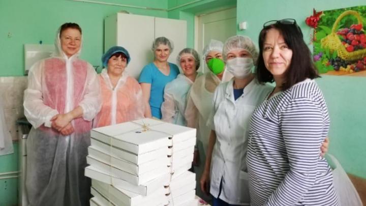 Помощь врачам и прогулки на праздники. Коротко о ситуации с коронавирусом в Прикамье за 6 мая