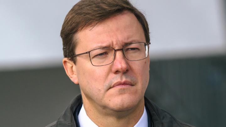 «У нас нет подушки безопасности»: губернатор рассказал о нагрузке на бюджет из-за COVID