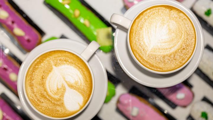 Не забудьте посолить: варим кофе дома, как в кофейне