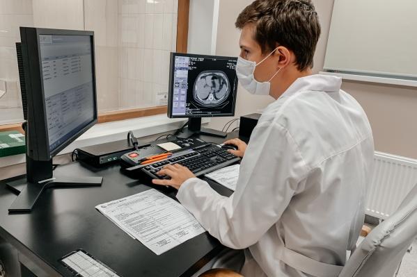 Это исследование позволяет выявить степень повреждения сердечной мышцы