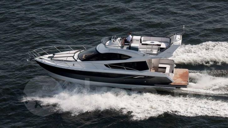 Покупателя роскошной яхте за 35,5 миллиона ищут не первый год