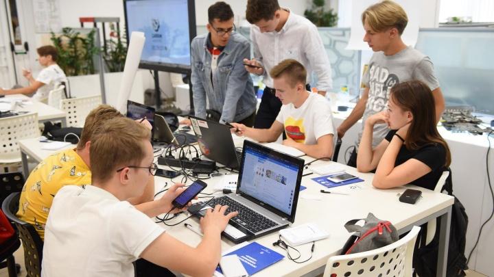 Дни навигации помогут первокурсникам ДГТУ адаптироваться к новой жизни