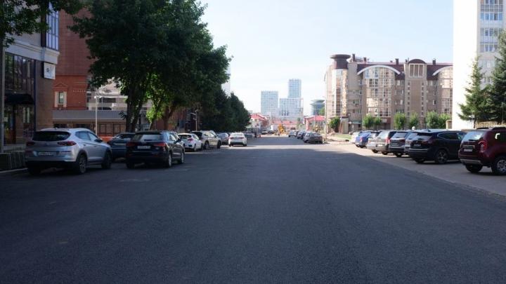 Ликуйте, автомобилисты! В Уфе завершают ремонт на одной из ключевых улиц города