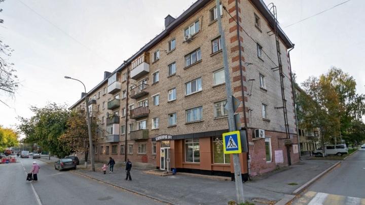 В тюменской квартире полгода пролежал труп одинокого мужчины