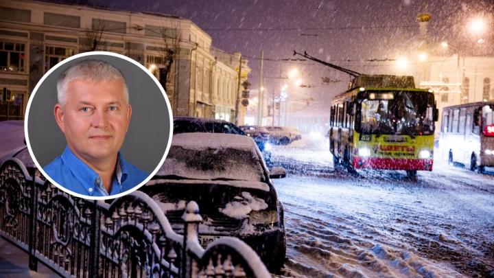 «Больно смотреть на уничтожение троллейбусов»: депутат покидает совет директоров «Яргорэлектротранса»