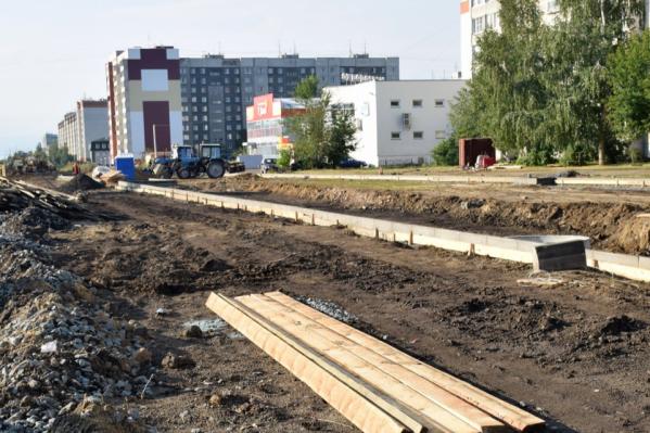 В Кургане для переукладки сетей напересечении улиц Мальцева и Фарафонова временно перекроют горячую воду