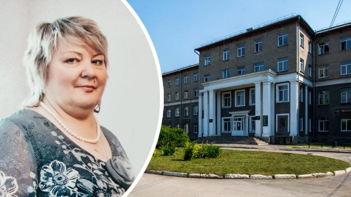 «У неё не осталось легких»: медсестра из Новосибирска сгорела от коронавируса за две недели