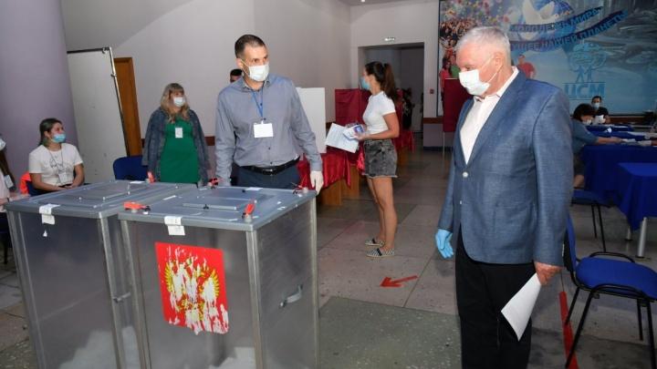 В Самарской области за голосованием по поправкам следили 4 000 наблюдателей