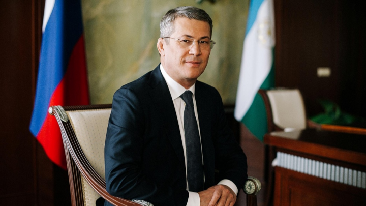 Радий Хабиров вновь изменил указ о режиме повышенной готовности