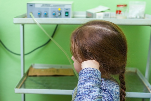 У контактного ребенка возьмут мазок на 8–10 день после контакта