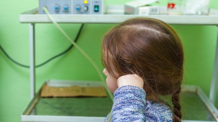 В Минздраве объяснили, в каком случае ребенок является контактным и что нужно делать