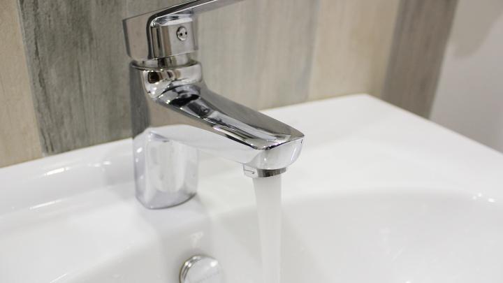 Курганцы смогут пожаловаться на отсутствие горячей воды