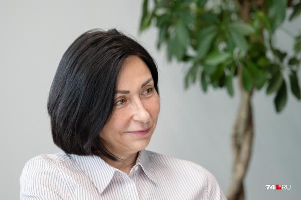 На вопросы читателей 74.RU Наталья Котова отвечала полтора часа