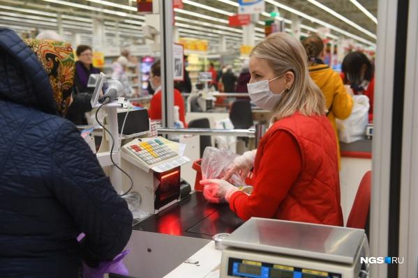 Теперь в Новосибирске восемь подтверждённых случаев коронавируса