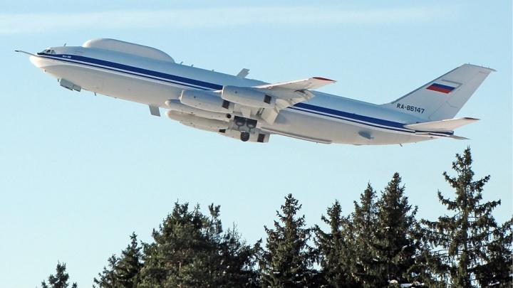 В Таганроге обокрали «самолет Судного дня»
