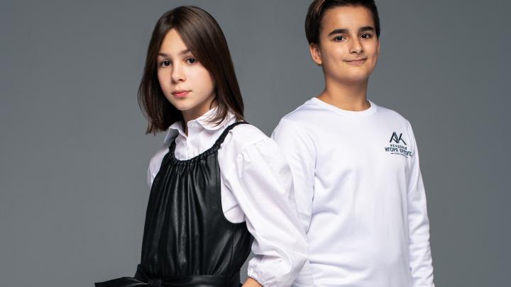 Новосибирцы вышли в финал «Детского Евровидения – 2020»