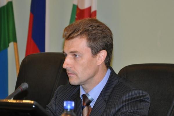 Александр Филиппов, бывший заместитель мэра города Уфы, обвинен в расселении ветхих домов за счёт бюджета