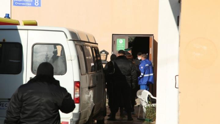 Парламент Башкирии предложил ввести в России лицензирование частных домов престарелых