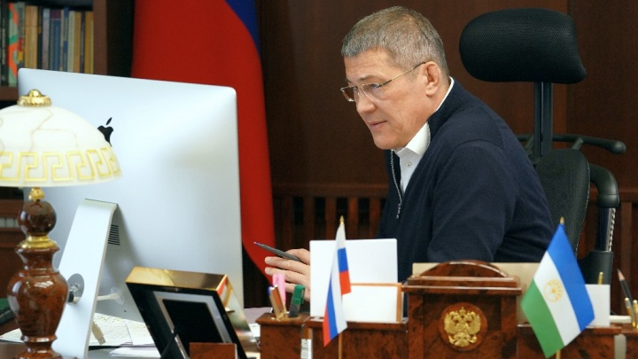 Радий Хабиров в очередной раз изменил указ: рассказываем, что теперь поменяется в режиме самоизоляции