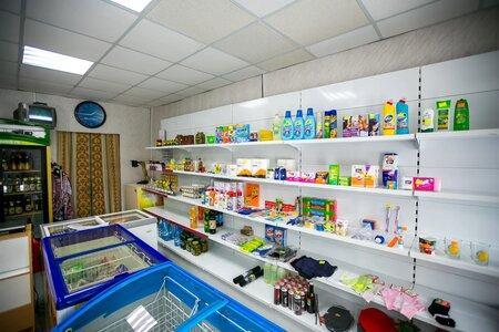 В новостройках Красноярска запретили размещать магазины бытовой химии, мебели и бани