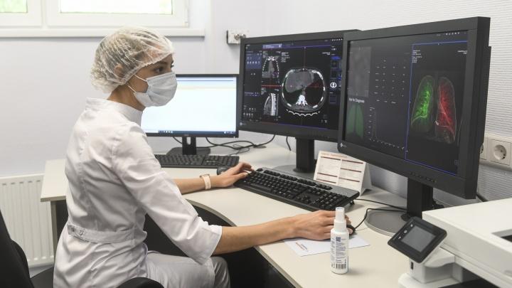 «Хочет сварить борщ мужу, но не может»: как COVID-диссидентка подхватила вирус и заработала 91% поражения лёгких