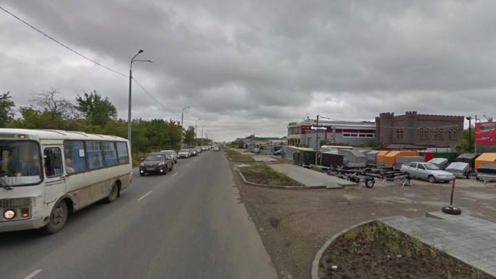 В Самаре запретили застраивать улицы Алма-Атинскую и Стара-Загору