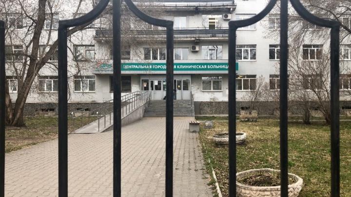Будут ли на Урале закрывать новые больницы из-за коронавируса? Отвечает главный санитарный врач