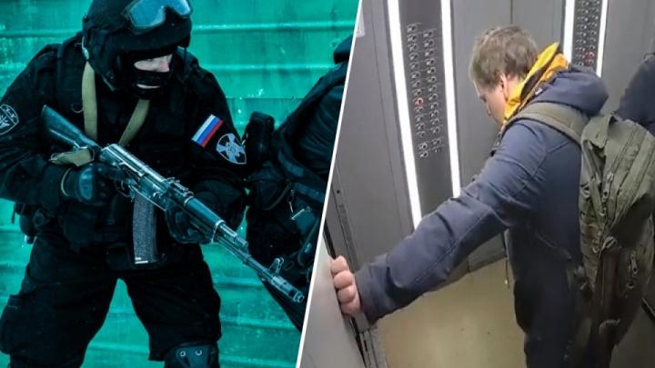 «В руках находился предмет, похожий на оружие»: прокуратура прокомментировала убийство при штурме на ЖБИ