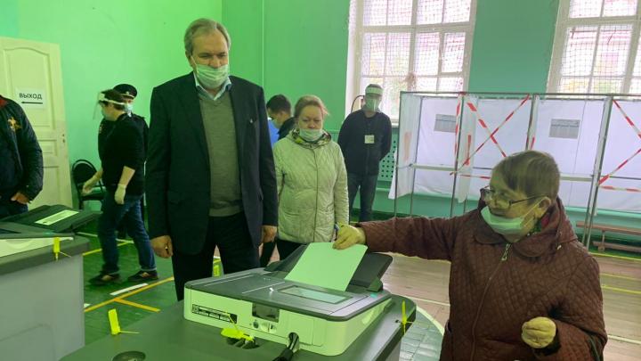 «Представителей оппозиции должно быть больше»: советник Путина оценил выборы в Архангельской области