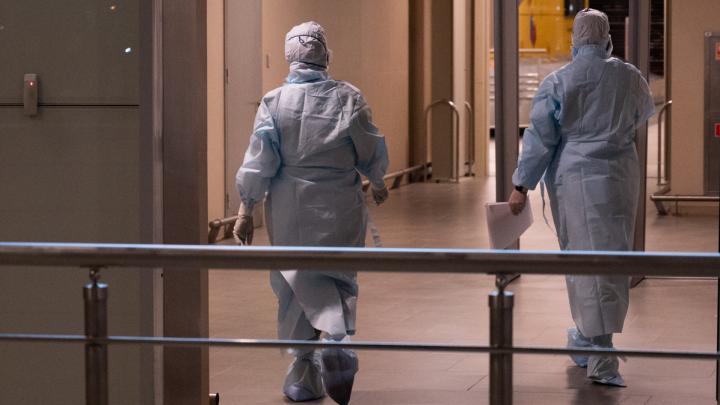 Главный санврач Дона раскритиковал работу обсерваторов и медучреждений для пациентов с COVID-19