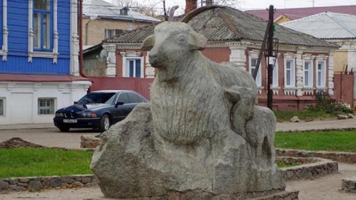 Урюпинск выбился в лидеры: смотрим географию распространения коронавируса